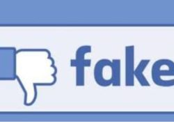 Facebook puni as Fake News